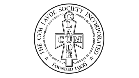 Thumbnail for entry 2020 Cum Laude Induction
