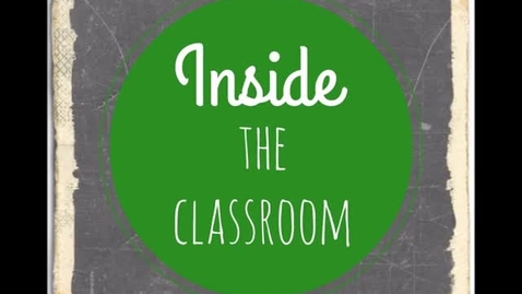 Thumbnail for entry Inside the Classroom: 5th graders create a living zoo, Freedom ES