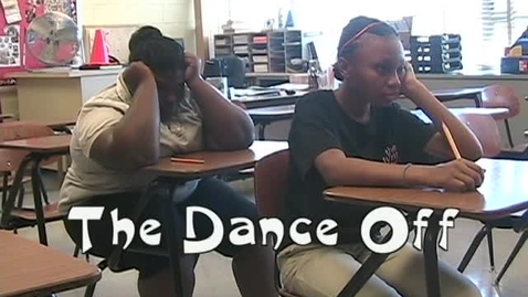 Thumbnail for entry Dance Off