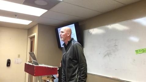 Thumbnail for entry Exodus Lesson 25 - Law Concerning Servants
