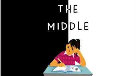 Thumbnail for entry My Year in the Middle, Ch. 3-6