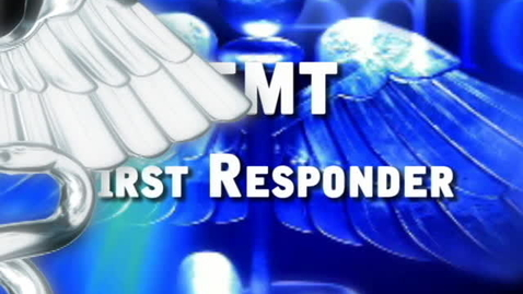 Thumbnail for entry LCB Acade,y EMT/First Responder Classes Promo