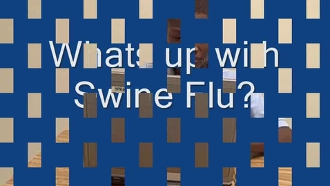 Thumbnail for entry swine flu psa