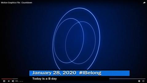 Thumbnail for entry WHMS Morning Show Jan 28, 2020