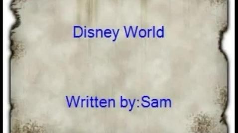 Thumbnail for entry Sam--Digital Story