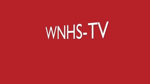 Thumbnail for entry WNHS-TV March 1, 2012