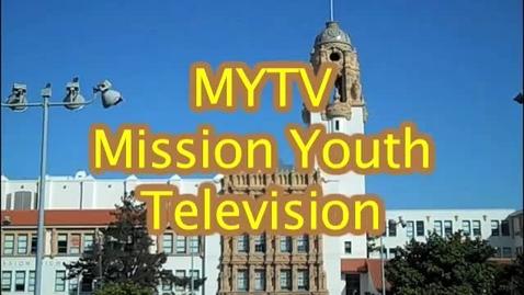 Thumbnail for entry MYTV Episode 17