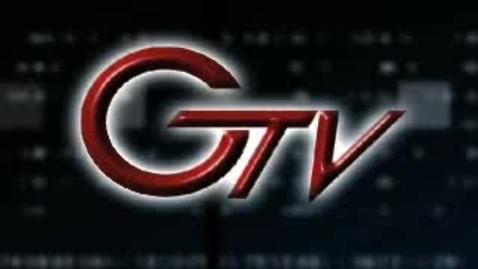 Thumbnail for entry February 19, 2009 - GTV NEWS