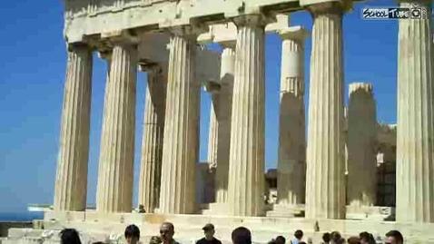 Thumbnail for entry Parthenon