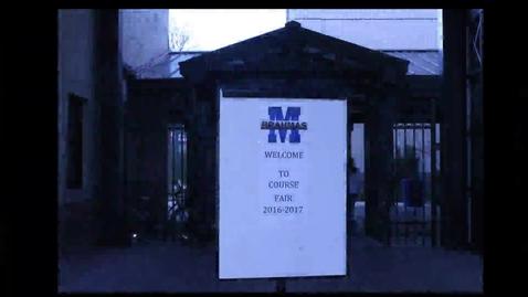 Thumbnail for entry MacArthur's Annual Course Faid