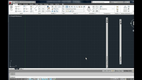 Thumbnail for entry How to CREATE Layer in CAD