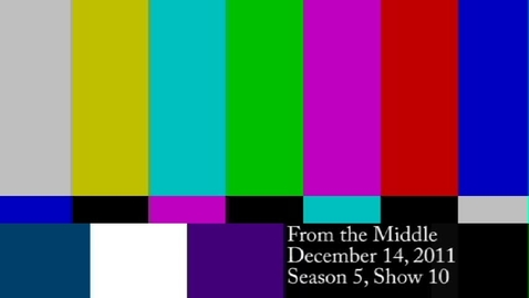 Thumbnail for entry From the Middle Season 5 Show 10