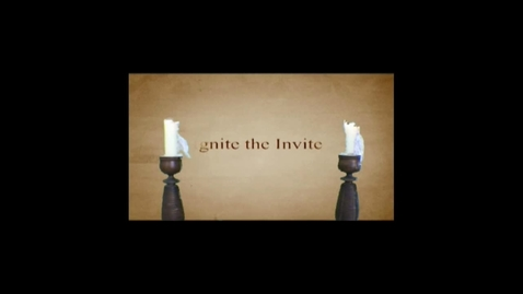 Thumbnail for entry Ignite the Invite