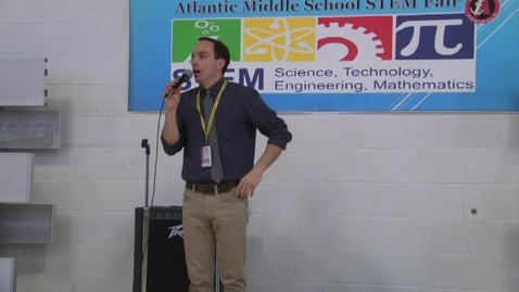 Thumbnail for entry Atlantic STEM Fair 2018