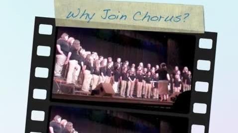 Thumbnail for entry MMS Chorus Recruitment Video 2014