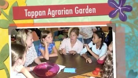 Thumbnail for entry Tappan Agrarian Garden