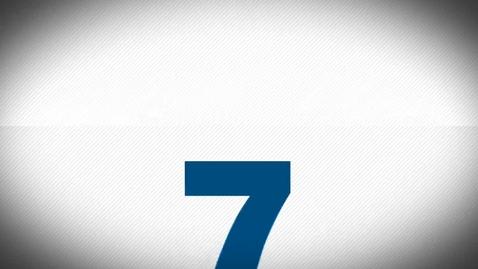 Thumbnail for entry wednesday september 7th