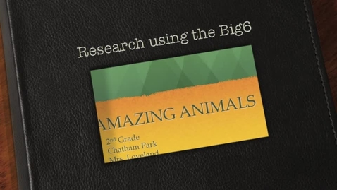 Thumbnail for entry Amazing Animals Full Lenght Feature