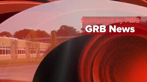Thumbnail for entry GRB News September 14-18, 2015