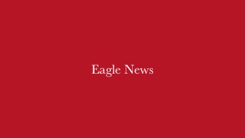 Thumbnail for entry March 4, 2011 Eagle News-Special Edition