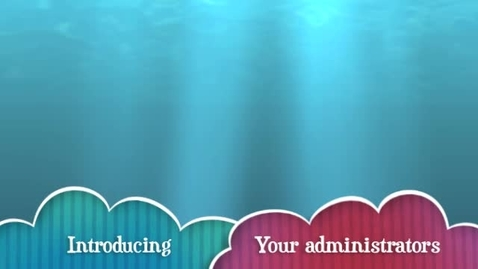 Thumbnail for entry Administrators 2011-2012
