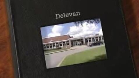 Thumbnail for entry Delevan Elementary 1st half recap