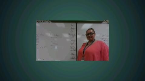 Thumbnail for entry Rec - 9 Apr 2020 11:28 - Ms. Saenz Literacy-kinder.mp4