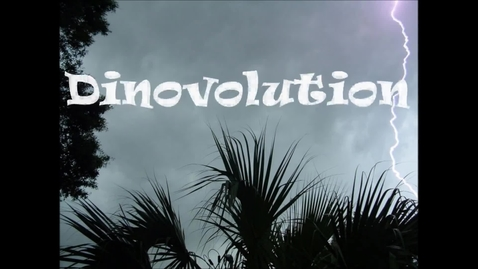 Thumbnail for entry Dinovolution