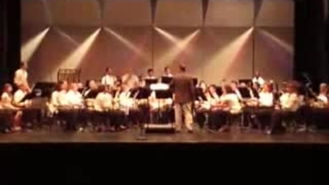 Thumbnail for entry Pop Culture - performed by the DBC Summer Academy Band