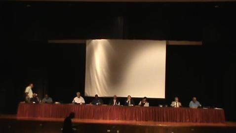 Thumbnail for entry CASD School Board Meeting 8-19-19 p1