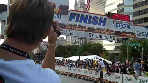 Thumbnail for entry Tour of MO Stage 1 Finish