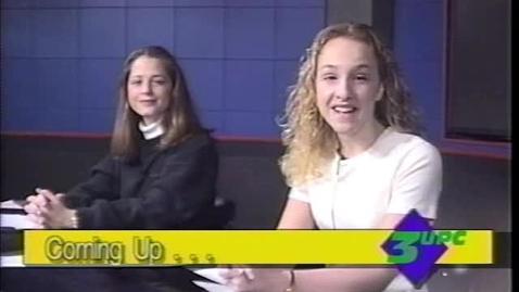 Thumbnail for entry UPC TV 11-18-1997 LIVE Show