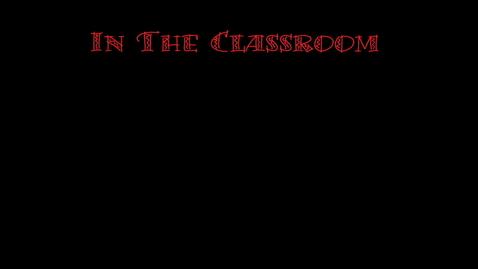 Thumbnail for entry Hawks SOAR Classroom