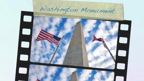 Thumbnail for entry Washington Monument CLP