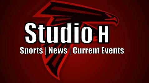 Thumbnail for entry Studio H: 10.25.2013