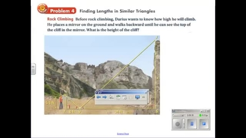 Thumbnail for entry Indirect Measurement