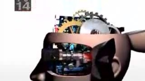 Thumbnail for entry Incredible Human Machine (3/9)