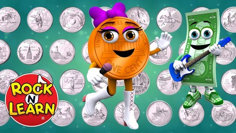 Thumbnail for entry Learn to Name and Count U.S. Coins