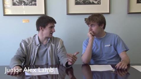 Thumbnail for entry Oscar Roundtable 2011: Best Documentary