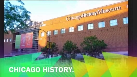 Thumbnail for entry Chicago history 5PI A and M