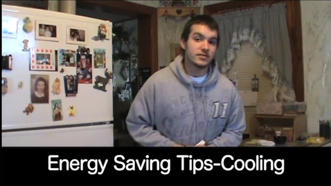 Thumbnail for entry Energy Savings (Cooling)