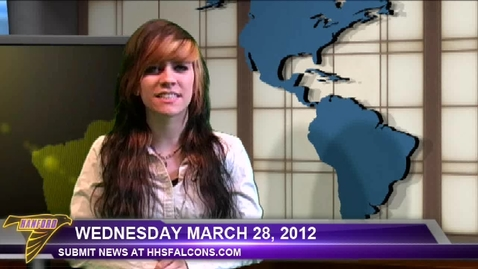 Thumbnail for entry March 28, 2012