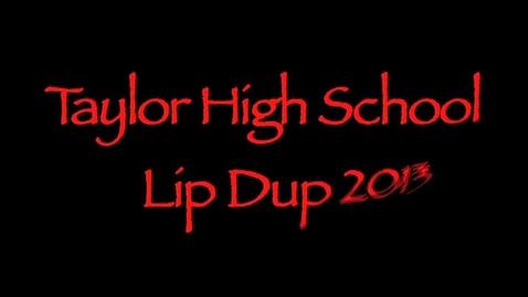 Thumbnail for entry 2013 Lipdub Promo