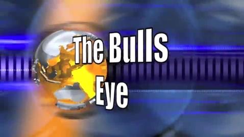 Thumbnail for entry Bullseye Volume 3, Issue 5