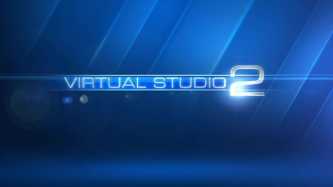 Thumbnail for entry Virtual Studio 2 After Effects Template