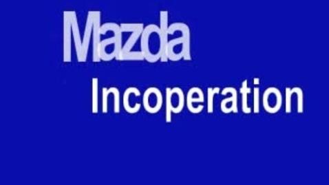 Thumbnail for entry Jordan Christensen - Mazda