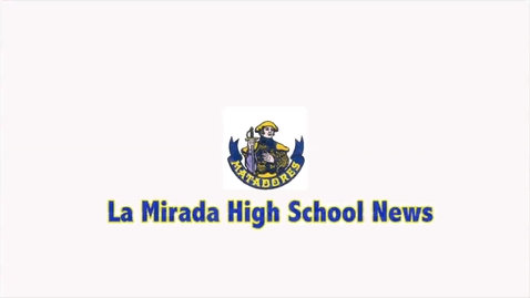 Thumbnail for entry LMHS Graduation 2013