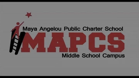 Thumbnail for entry MAPCS Middle School