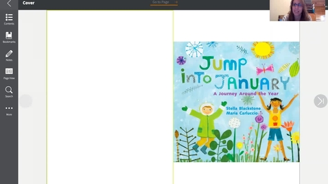 Thumbnail for entry Jump in January