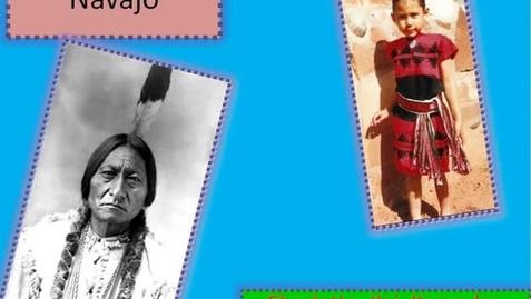 Thumbnail for entry Navajo Screencast